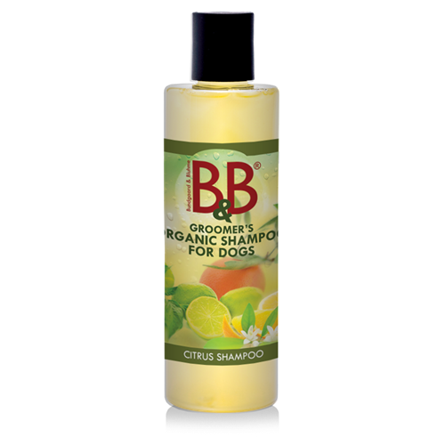 Citrus Shampoo - 250ml.